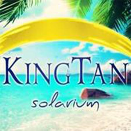 King Tan Solarium